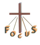 Logo for Focus